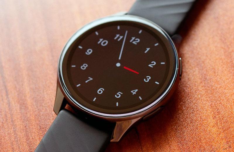 Обзор OnePlus Watch умных часов