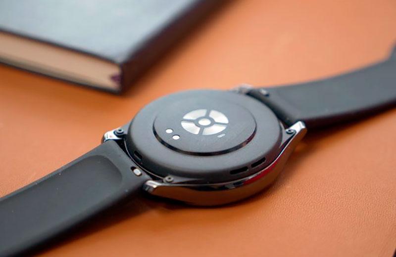 Тест OnePlus Watch