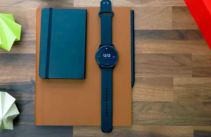 Характеристики OnePlus Watch