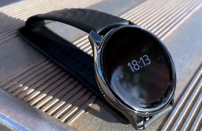 Часы OnePlus Watch