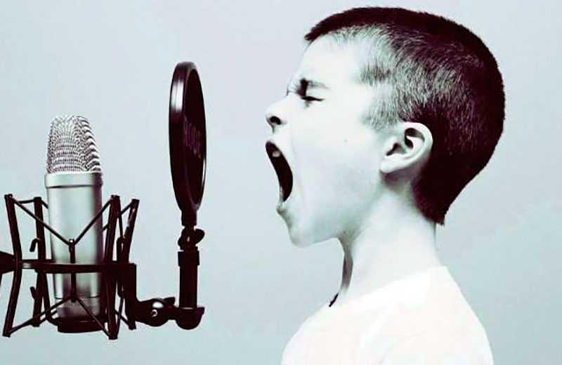 Программа для записи звука, обработки