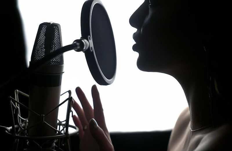 Программа для записи звука с микрофона