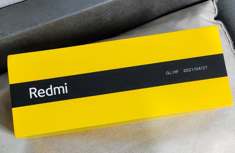 Redmi K40 Gaming Edition отзывы