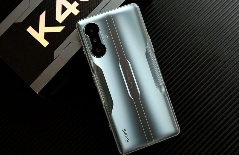 Смартфон Redmi K40 Gaming Edition