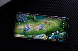 Обзор Redmi K40 Gaming Edition игрового смартфона, характеристики — Отзывы TehnObzor