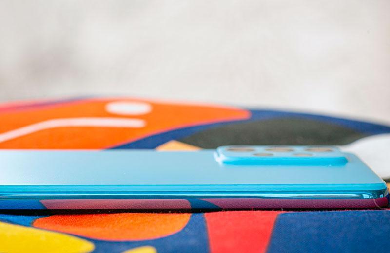 Технические характеристики Samsung Galaxy A72
