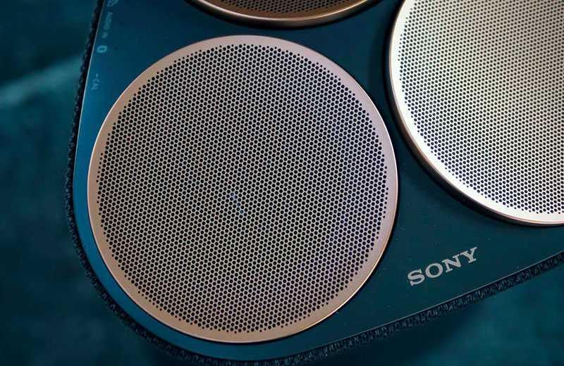 Sony SRS-RA5000 отзывы