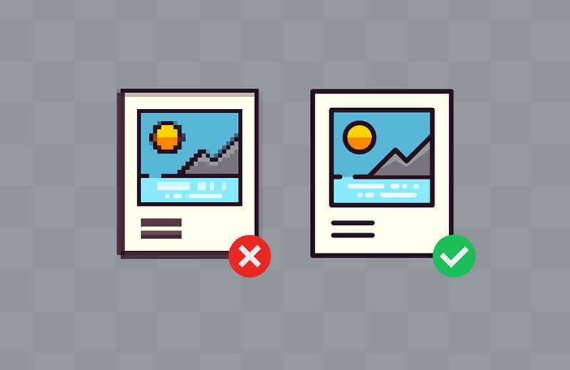 Как уменьшить фотографию до нужного размера?