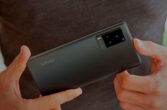 Обзор Vivo X60 Pro смартфона с отличной камерой, характеристики и фото — Отзывы TehnObzor