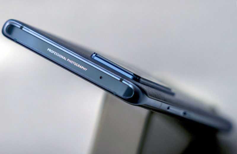 Характеристики Vivo X60 Pro Plus 5G