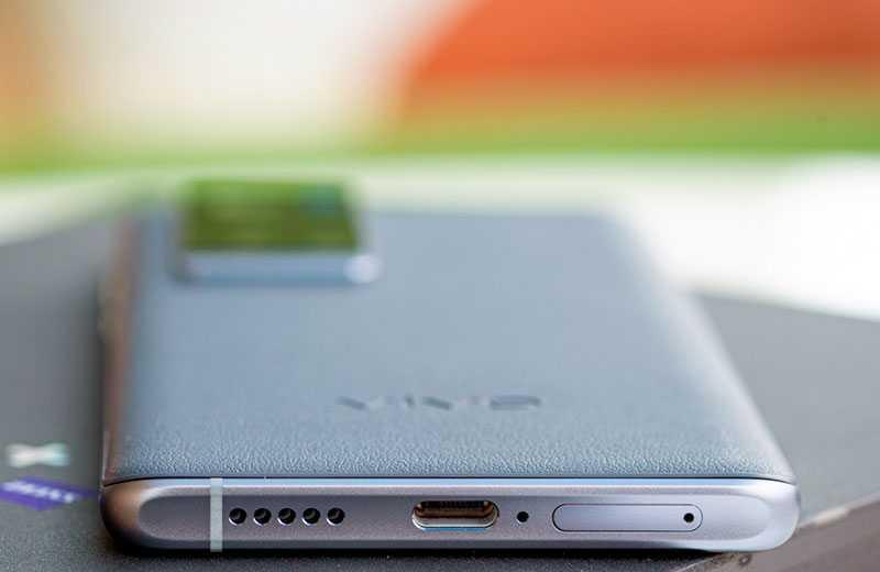 Звук в Vivo X60 Pro Plus