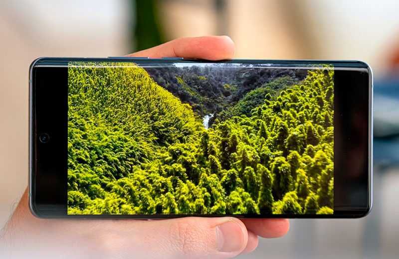 Экран Vivo X60 Pro Plus
