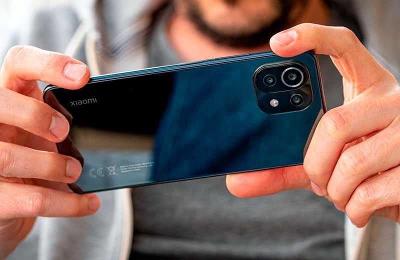 Обзор Xiaomi Mi 11 Lite тонкого и красивого смартфона — Отзывы TehnObzor