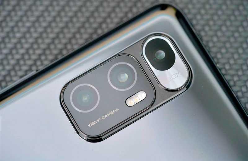 Камеры Xiaomi Mi Mix Fold