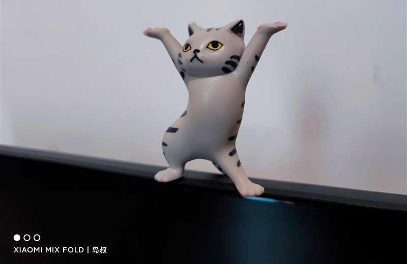 Xiaomi Mi Mix Fold фото