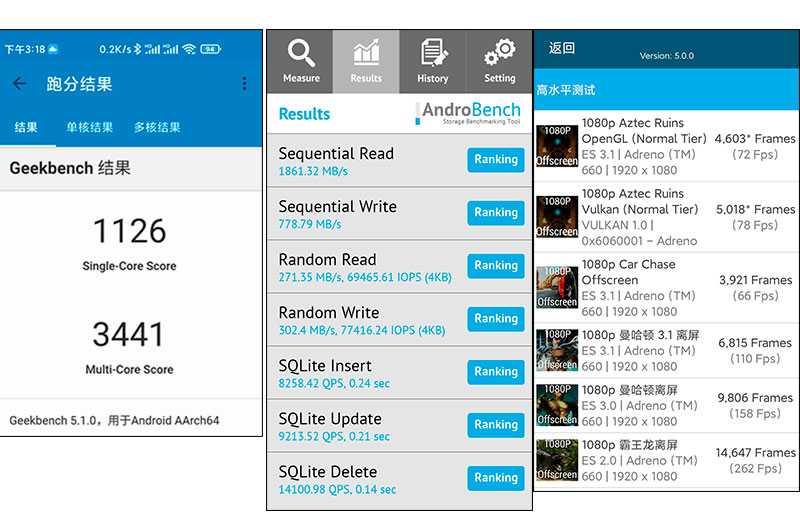 Тест Xiaomi Mix Fold