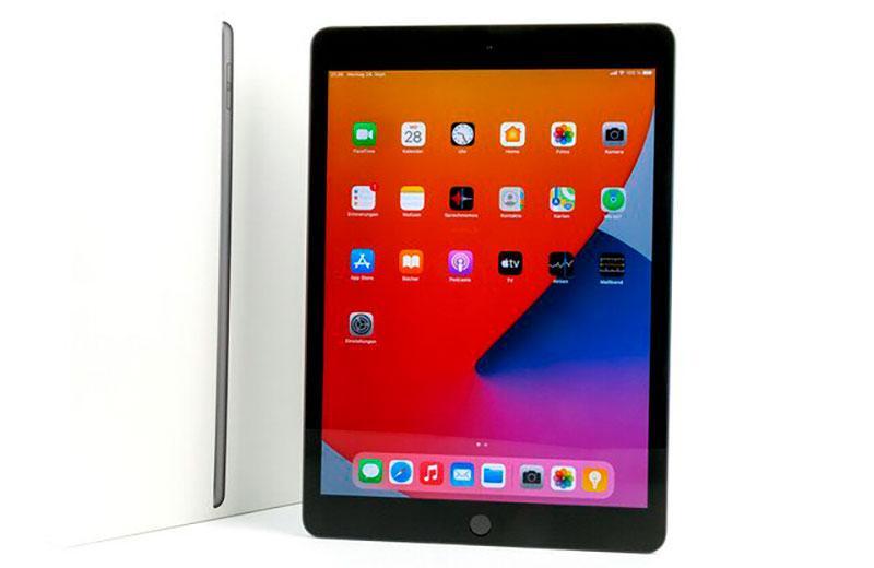 Apple iPad (2020) – лучший планшет цена-качество 2021