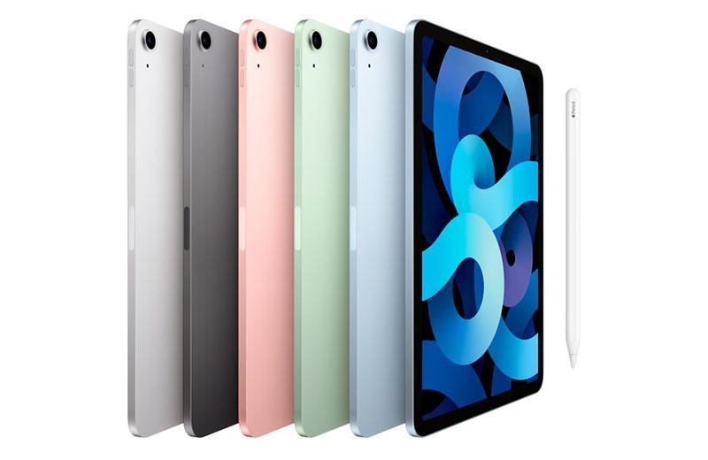 Apple iPad Air (2020) – самый лучший планшет на сегодняшний день