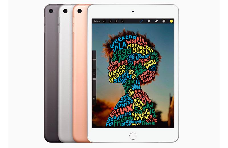 Apple iPad Mini (2019) – лучший 8-дюймовый планшет