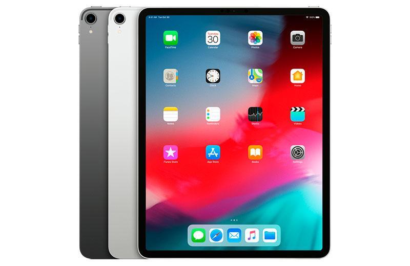 Apple iPad Pro 12.9 (2020) – лучший планшет с большим экраном