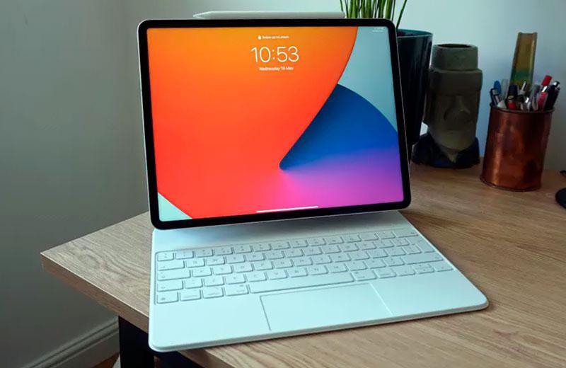 Обзор Apple iPad Pro 12,9 (2021)