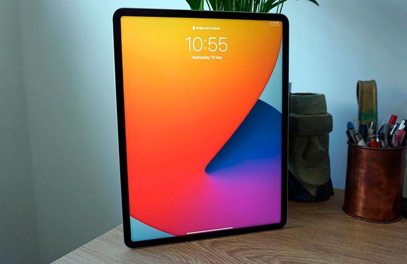 Дисплей Apple iPad Pro 12,9 2021