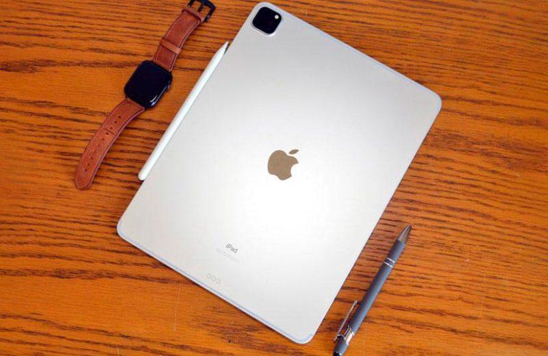 Характеристики Apple iPad Pro 2021