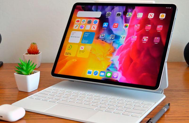 Планшет Apple iPad Pro 12,9 2021