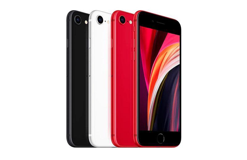 Apple iPhone SE 2020 – самый дешёвый iPhone