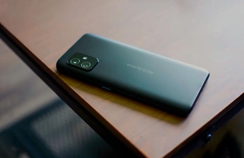 Обзор ASUS Zenfone 8 лучшего компактного Android-смартфона — Отзывы TehnObzor