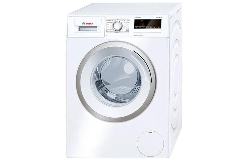Bosch WAN 24260 – хорошая стиральная машина автомат