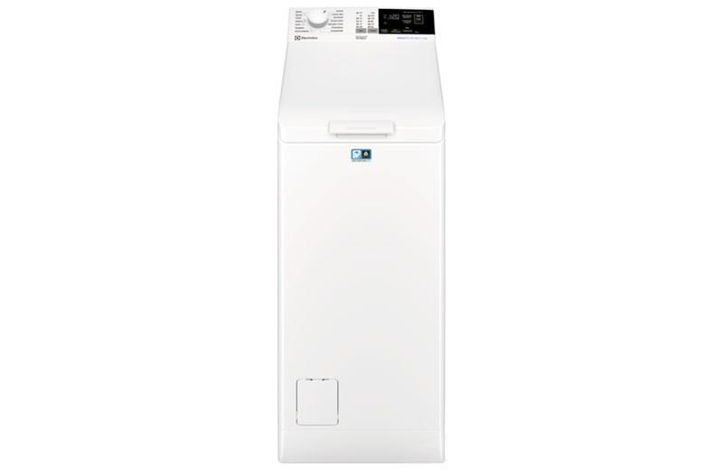 Electrolux EW6T4R272 – лучшая стиральная машина с вертикальной загрузкой