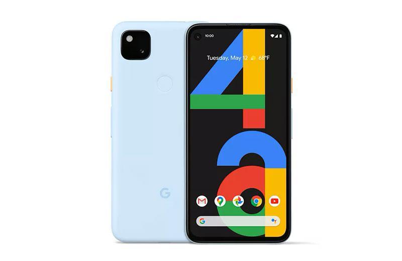 Google Pixel 4a – быстрый телефон с превосходной камерой