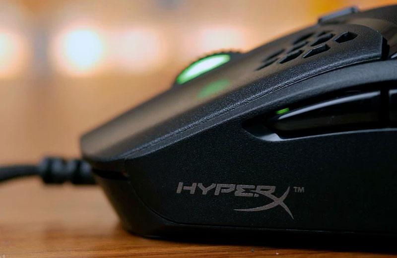 Кнопки HyperX Pulsefire Haste