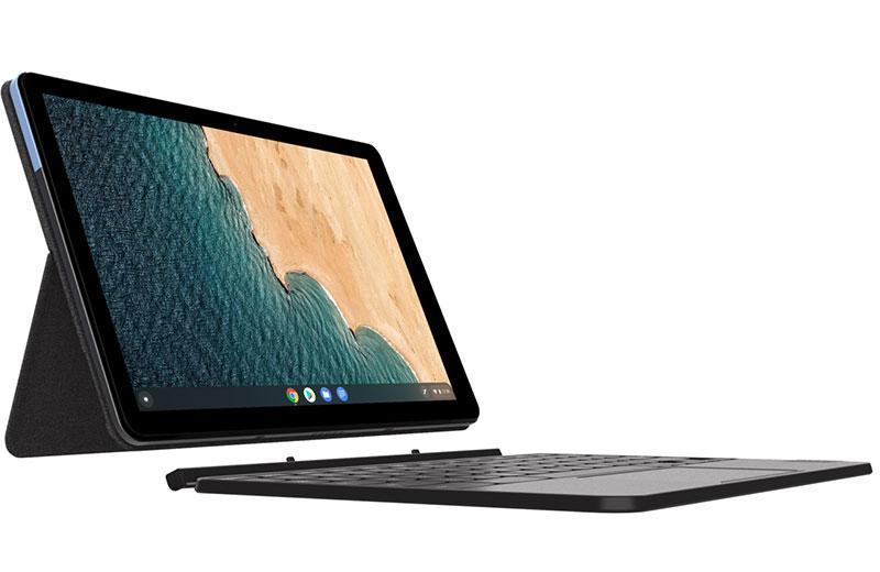 Lenovo Chromebook Duet – лучший планшет на Chrome OS