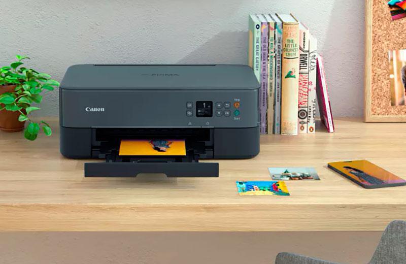 Лучшие струйные принтеры 2021