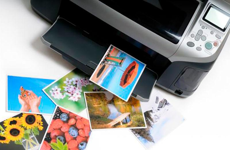 ТОП 5 лучших струйных принтеров 2021