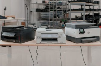Лучшие струйные принтеры 2021 года для дома и офиса – ТОП 5 рейтинг от TehnObzor