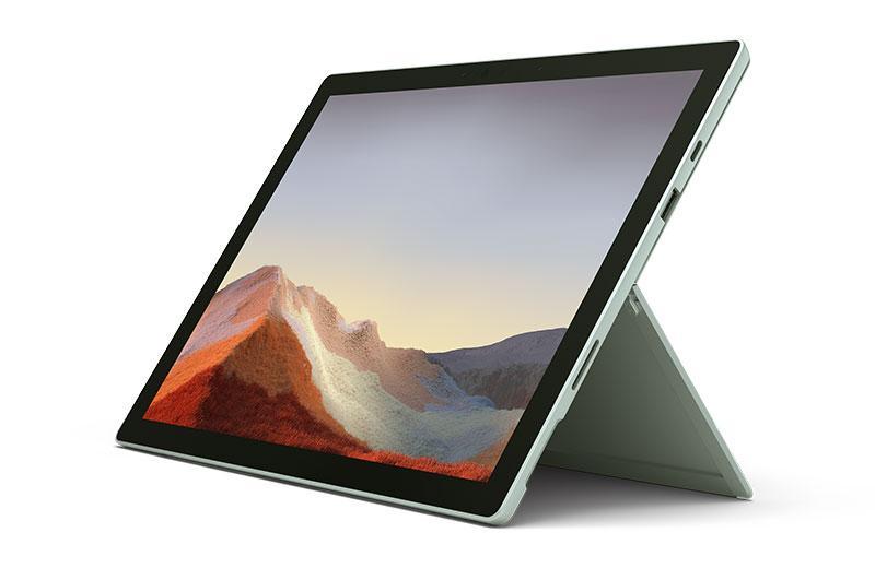 Microsoft Surface Pro 7 – лучший планшет на Windows