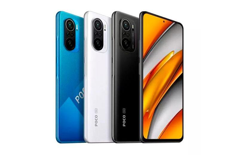 Poco F3 – лучший смартфон 2021 года цена — качество