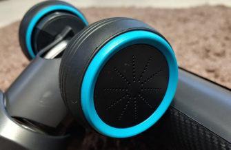 Redkey F10 колёса-ролики щётки