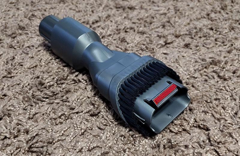 Redkey F10 малая щётка