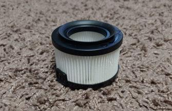HEPA-фильтр Redkey F10