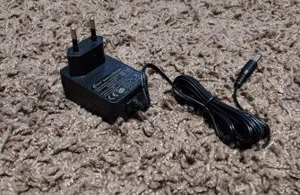 Redkey F10 зарядное устройство