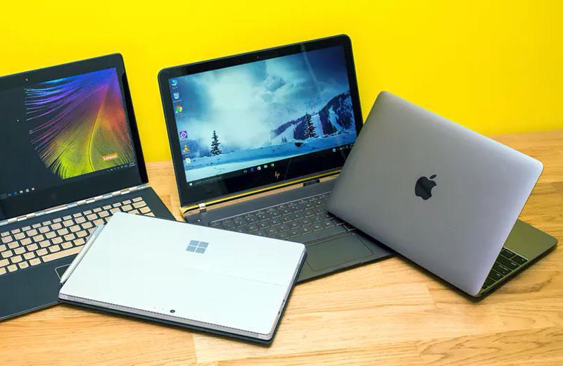 ТОП 15 лучших ноутбуков 2021