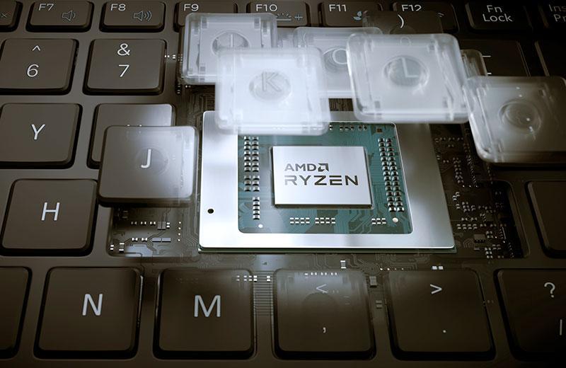 Какой процессор для ноутбука выбрать