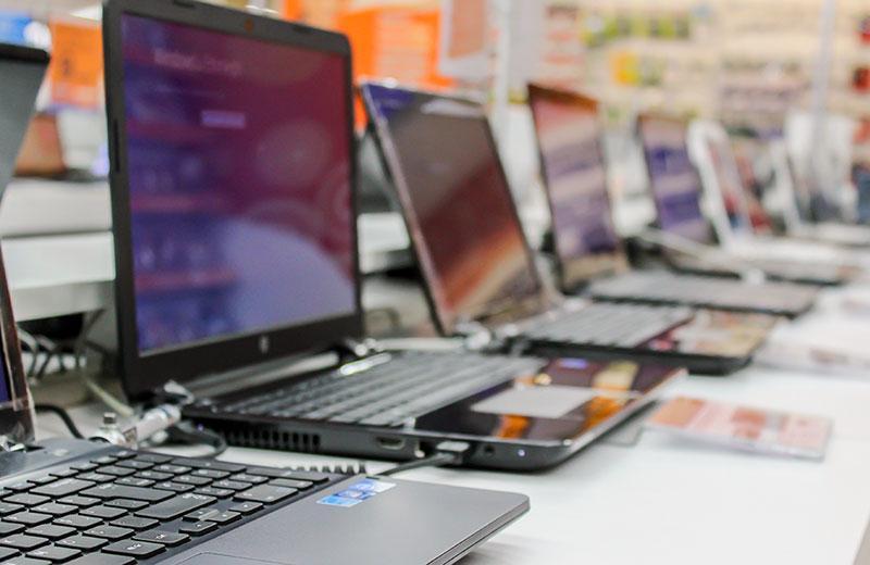 Какие ноутбуки лучше покупать