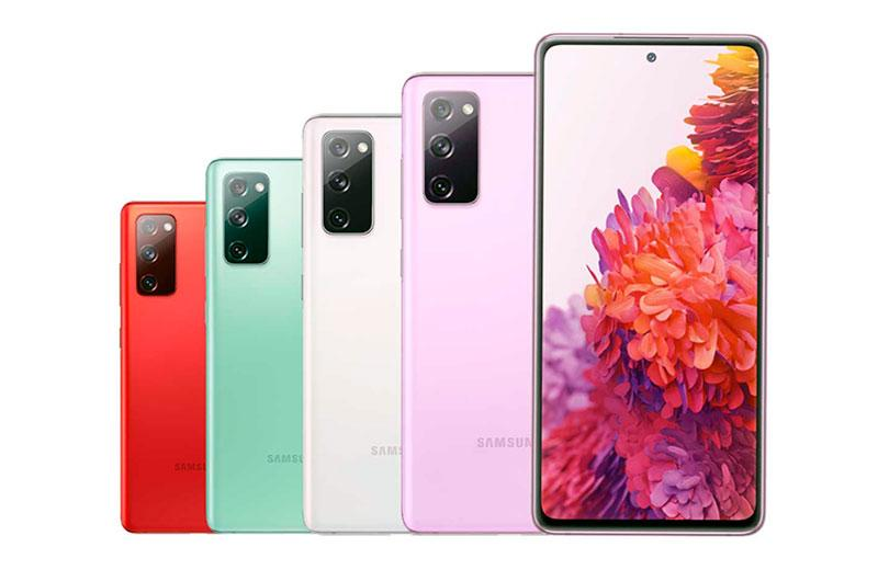 Samsung Galaxy S20 FE – хороший телефон с поддержкой 5G