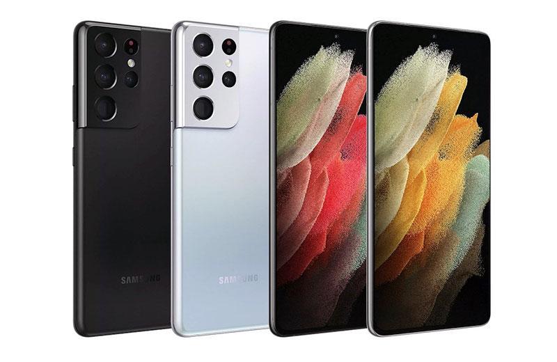 Samsung Galaxy S21 Ultra 5G – самый лучший смартфон 2021 года