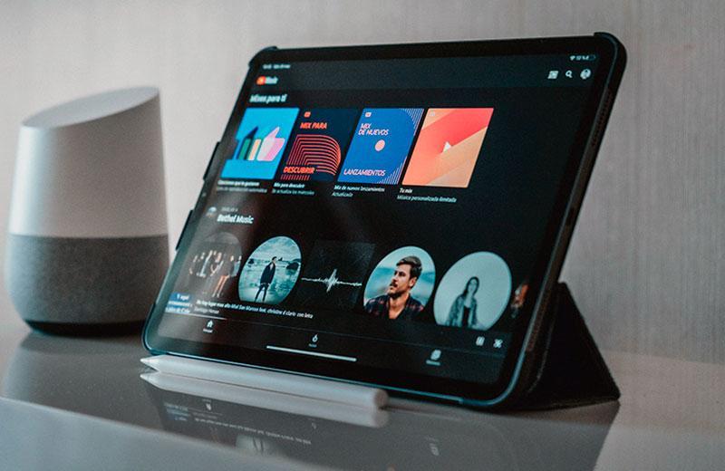 Какой планшет лучше купить в 2021 году?
